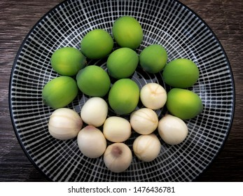 Sweet Lotus Seed Images, Stock Photos & Vectors | Shutterstock
