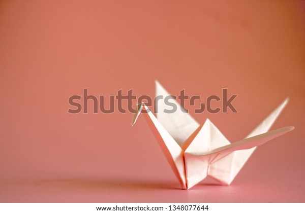 How to Make a Paper Crane : 16 Steps (with Pictures) - Instructables | 420x600
