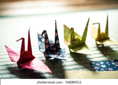 Origami, Japanese culture image