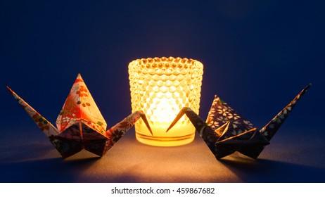 Origami Easy - Star Lantern - Origami Flower Lantern - Ideas for ... | 280x462