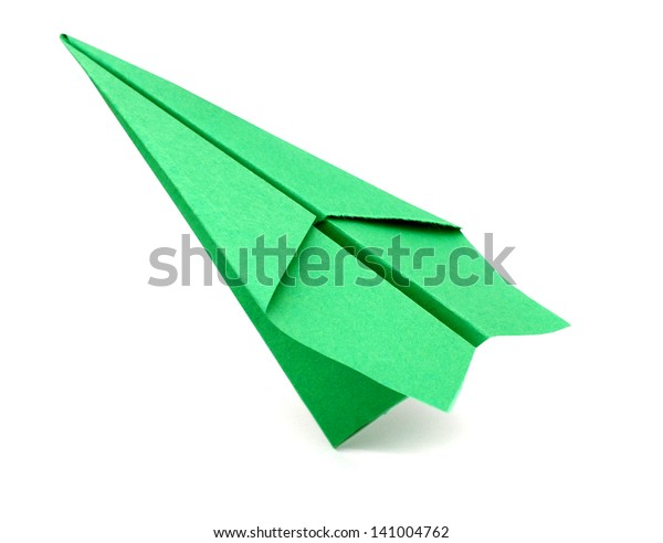 Up, Up, and Away with an Origami Airplane! - Origami Expressions | 492x600