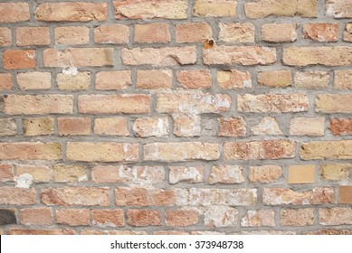 original brick wall background