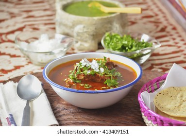 Original Jalisco style birria, mexican beef stew