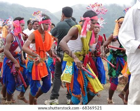orissa india the people
