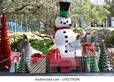 Christmas Festival Florida Images Stock Photos Vectors Shutterstock