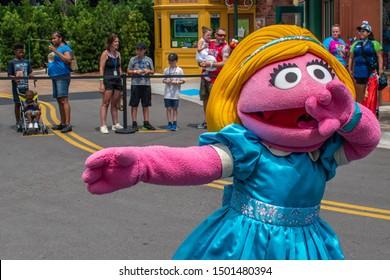 Sesame Street Images Stock Photos Vectors Shutterstock