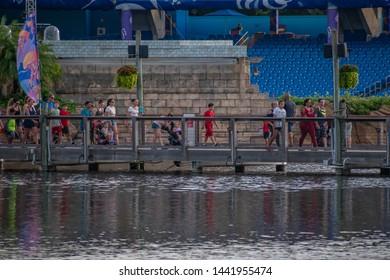Sea World Orlando Images, Stock Photos & Vectors | Shutterstock
