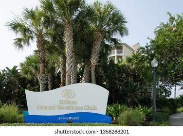 Hilton Grand Vacations Images, Stock Photos & Vectors
