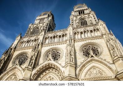 Orleans France