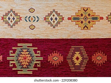 ornament turkish pattern rug background