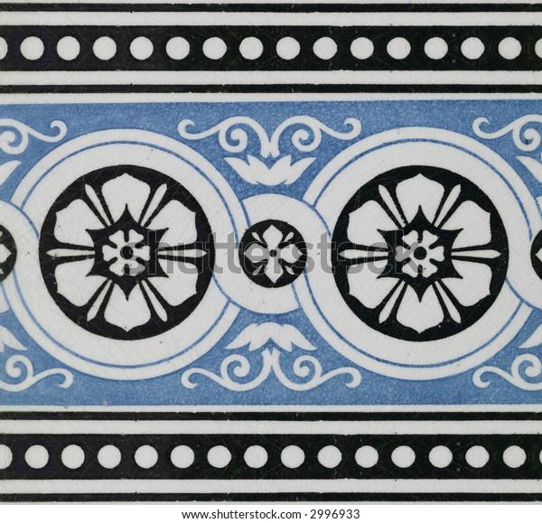 ornamental ceramic