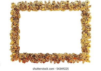 Ornate Frame - Blank for your Copy