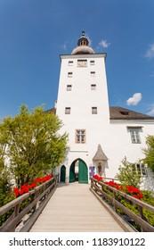 Ort castle, Austria