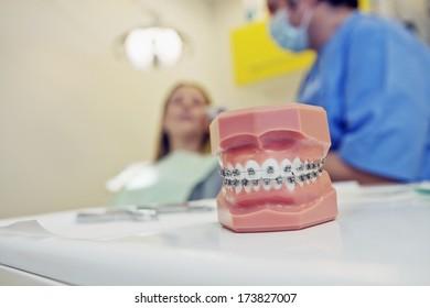 Orthodontics, Adolescent