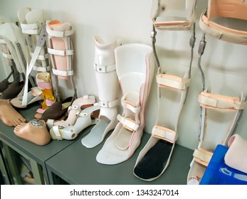 Orthosis for foot deformity or walking disability