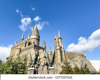 Hogwarts Background Images Stock Photos Vectors Shutterstock