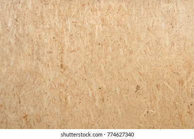 OSB panel with space for your text.