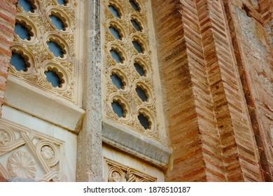 Osios Loukas Monastery, Distomo, Greece - Shutterstock ID 1878510187