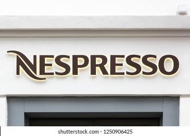 Nestle Logo Images, Stock Photos & Vectors | Shutterstock