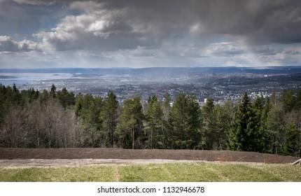 Oslo Norway View
