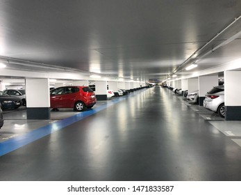 Hospital Car Park Hd Stock Images Shutterstock