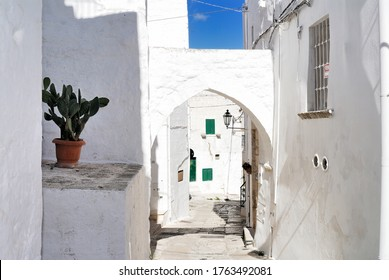 Ostuni(BR) Italy The White City