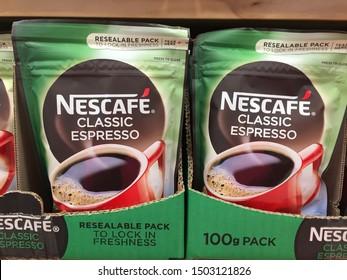 nescafe green coffee sainsbury s
