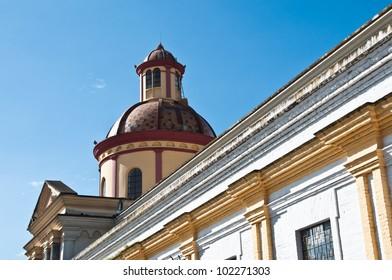Otavalo Church