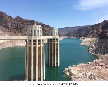 the other side of hoover dam