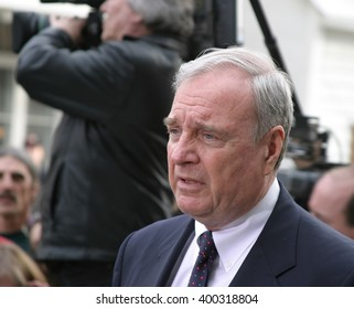 OTTAWA, CANADA ?? APRIL 23, 2004:  Paul Martin is the 21st prime minister of Canada.