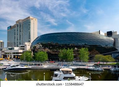 Ottawa Convention Centre