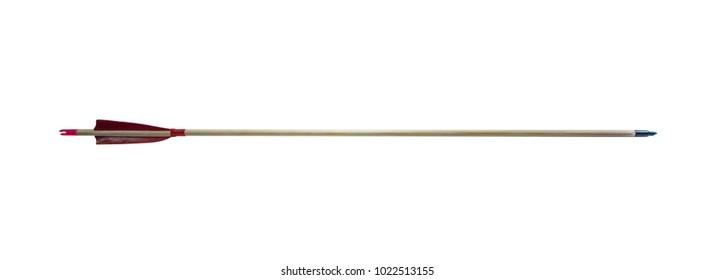 Ottoman arrow, Puta arrow