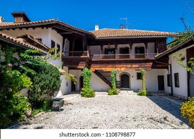 Ottoman House, Sarajevo - Bosnia and Herzegovia