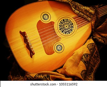 The oud is the most popular string instrument in the traditional music of much of the middle east and eastern Mediterranean.
