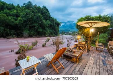 Oun I Mang Homestay in Bo Kluea District, Nan Province , Thailand
