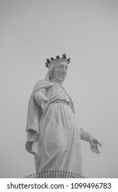 Our Lady of Lebanon, Notre dame du liban, Jounieh, Harissa, Lebanon, Middle East