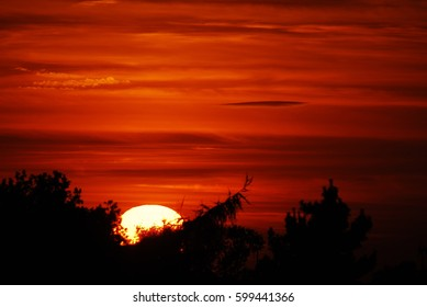 Our Sun in Falkensee (Brandenburg), Germany