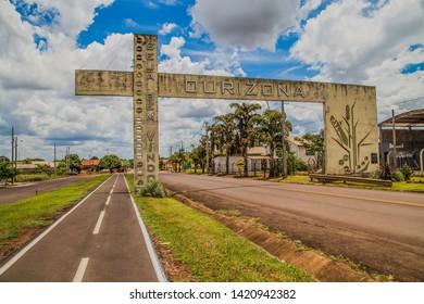 Ourizona Paraná fonte: image.shutterstock.com