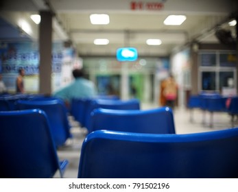 out of focus bus station terminal on an early morning blur architecture and traveling people low lighting low contrast background for relax and lonesome journey background picture theme