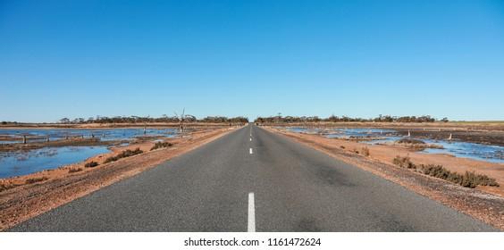 Outback, Australia, Mildura City