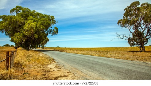 Outback at Narrandera New South Wales Australia