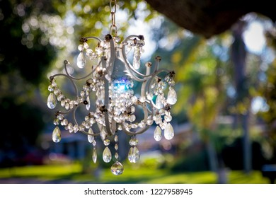 timeless design a1141 518a3 Crystal Chandelier Outdoor Images, Stock Photos & Vectors ...