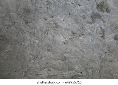 outdoor grunge concrete texture and background, vintage retro style gray color decorative for architecture and design