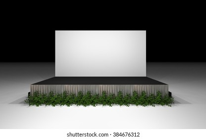 Outdoor and Indoor Event stage,truss system.
