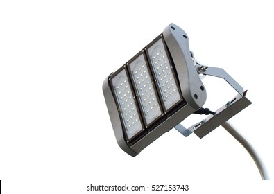 outdoor LED lamp