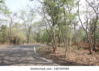 Outdoor Photography, Barvi Dam, Badlapur - Shutterstock ID 1487499989