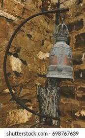 An Outdoor Yoga bell