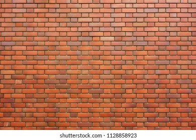 Outer wall of siding brick