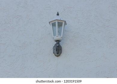 outside wall lamp