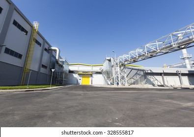 Outside of a waste management facility. Treatment and disposal of waste. Prevention of waste production through in-process modification, reuse and recycling. Convert waste materials into new products.